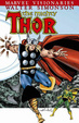 Cover of Thor Visionaries: Walter Simonson, Vol. 3