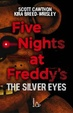 Cover of Five Nights at Freddy's
