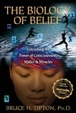 Cover of The Biology of Belief