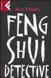 Cover of Feng shui detective