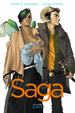 Cover of Saga vol. 1