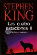 Cover of Las cuatro estaciones II