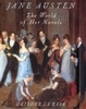 Cover of Jane Austen, the world of her novels