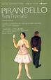 Cover of Tutti i romanzi - Volume secondo