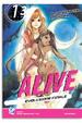 Cover of Alive - Evoluzione finale n. 13