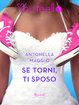 Cover of Se torni, ti sposo
