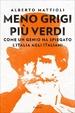 Cover of Meno grigi più Verdi