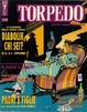 Cover of Torpedo n. 11