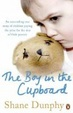 Cover of The Boy in the Cupboard