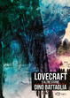 Cover of Lovecraft e altre storie