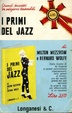 Cover of I primi del Jazz