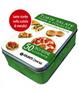 Cover of Torte salate, pizze e focacce. Le migliori ricette. 50 schede illustrate