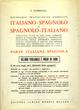 Cover of Dizionario fraseologico completo italiano-spagnolo e spagnolo-italiano
