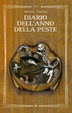 Cover of Diario dell'anno della peste