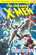 Cover of The Uncanny X-Men