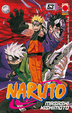 Cover of Naruto vol. 63