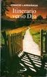 Cover of Itinerario verso Dio