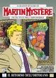 Cover of Martin Mystère: Il ritorno dell'Ortolano