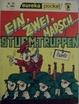 Cover of Ein, zwei, marsch Sturmtruppen