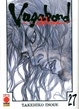 Cover of Vagabond Deluxe vol. 27