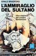 Cover of L'ammiraglio del sultano