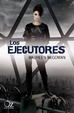 Cover of Los ejecutores
