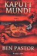 Cover of Kaputt mundi