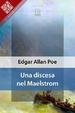 Cover of Una discesa nel Maelstrom