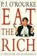 Cover of Eat the Rich