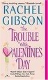 Cover of The Trouble with Valentine's Day
