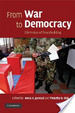 Cover of From war to democracy