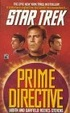 Cover of Prime Directive