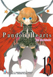 Cover of Pandora Hearts vol. 13