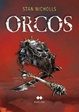 Cover of ORCOS