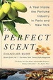 Cover of The Perfect Scent