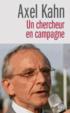 Cover of Un chercheur en campagne
