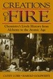 Cover of Creations of Fire