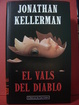 Cover of El vals del diablo