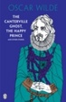 Cover of The Canterville Ghost, The Happy Prince and Other Stories