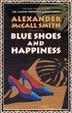 Cover of Blue Shoes and Happiness