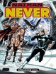Cover of Nathan Never n. 274