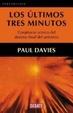 Cover of Los últimos tres minutos