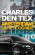 Cover of Amsterdam la rete uccide
