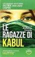 Cover of Le ragazze di Kabul
