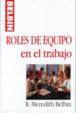 Cover of Roles de equipo en el trabajo