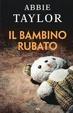 Cover of Il bambino rubato