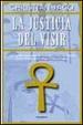Cover of LA JUSTICIA DEL VISIR