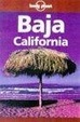 Cover of Lonely Planet Baja California