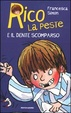 Cover of Rico la peste e il dente scomparso