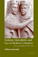 Cover of Sodomy, Masculinity and Law in Medieval Literature